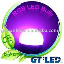 RGB Flash Christmas LED Ball light