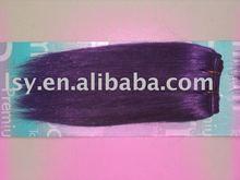 Human hair H EURO ST WVG 2PCS