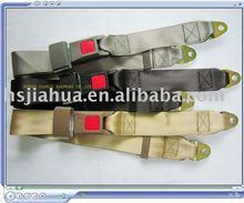 seat belt fittings