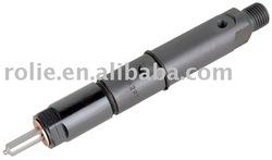 man diesel injector