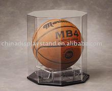 Premium Basketball / Soccer / Volleyball Acrylic Display Case