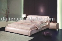 leather bed 0802B#