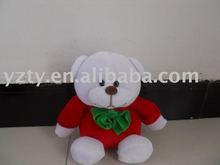 T-shirt teddy bear soft toys stuffed bear