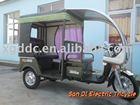 60V. 1000W electric tricycle/rickshaw/trike for passenger