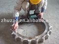 hyundai peças de equipamentos pesados