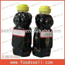 16oz bear bottle chocolate syrup
