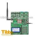 Kit de développement de microcontrôleur d'EM1000TEV