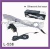 Electric razor for hair
