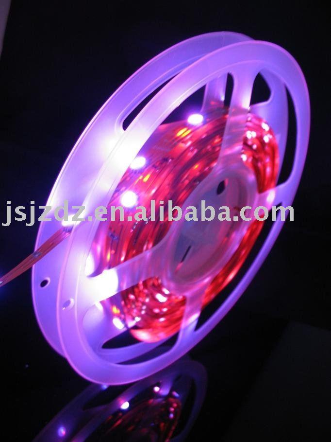 Waterproof LED Strip Lighting