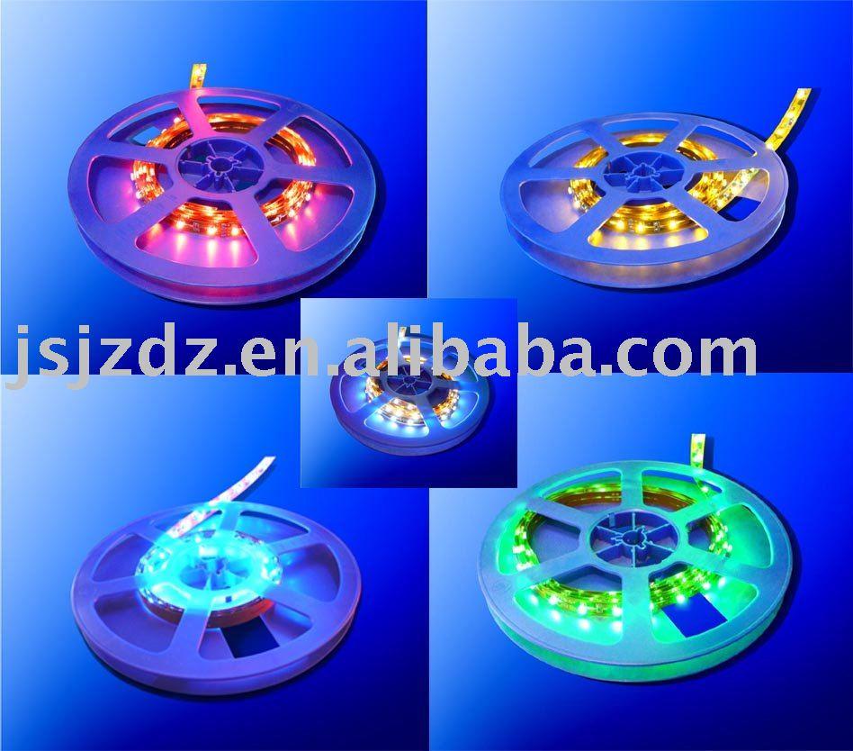 5050 SMD LED Waterproof Strip Light