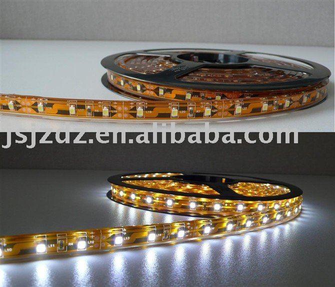 RGB LED Waterproof Soft Strip Lighting