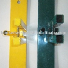 Temporary Fence Accessory (factory)
