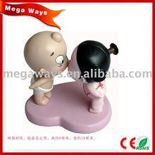 Bobble Head Figurine
