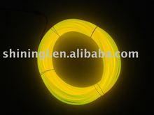 lighting el wire
