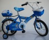 "SL16301 16"" Cartoon Bicycle(BMX/specialized/pirce children bicycle/leisure bike/kids road bike)"