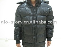 2010 Winter Men's Fashion Cotton Quilted Coat