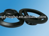 Investment Casting Ring Baffle Plate for Drill Pipe Float Valve