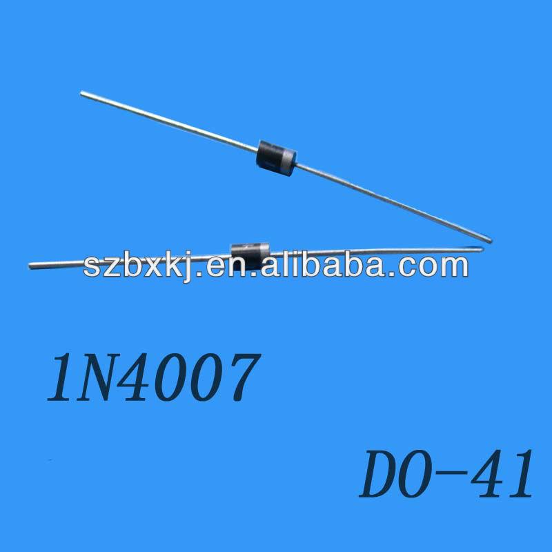 Uf4007 datasheet