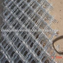 Beautiful Grid Net