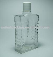 200ml crystal perfume bottle