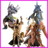 World of Warcraft action figures,toys figures