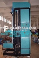 High frequency induction quenching machine tool