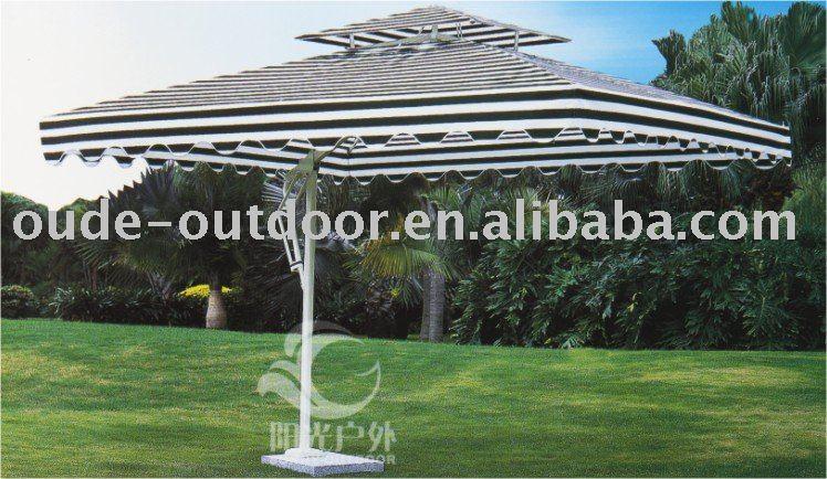 Patio Umbrellas | Unique Designer Outdoor Umbrellas