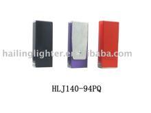 metal electronic lighter