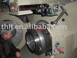 European Animal feed pellet mill