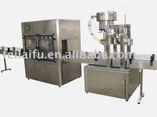 Semiautomatic Edible Oil Filling Line