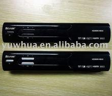 Sclass 8899 Black full function dvb-s2 sat receiver