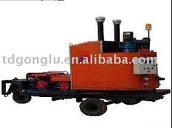 TDJG-400 Economic-type Asphalt road surface crack sealer