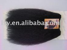 Human hair KK Weaving