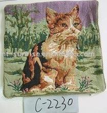 Print Animal Cushions For Children