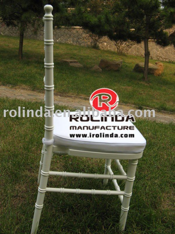 Outdoor Wedding Chair See larger image Outdoor Wedding Chair