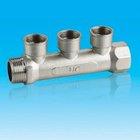 brass linear manifold