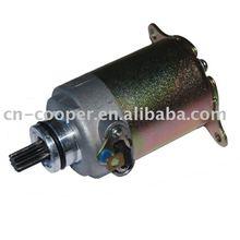 GY6 150cc Starter Motor