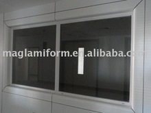 MAG HPL Post forming Phenolic Compact Board - Wall Cladding System
