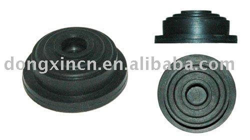 auto rubber fitting
