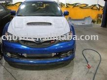 Bonnet/Hood Fit For 08-10 Subaru WRX/STI VRS Style