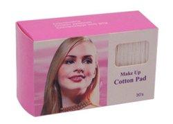 beauty cotton pad