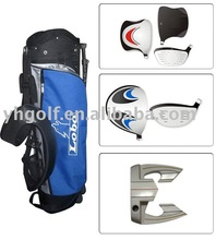 Oem golf club/Customized golf bag/Cheap price