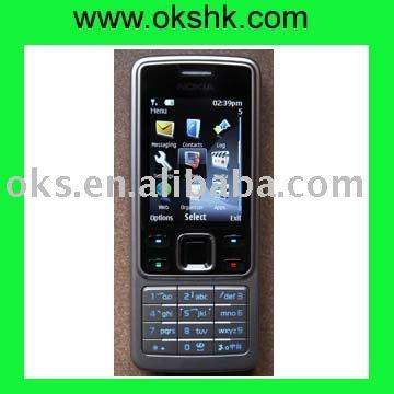 6300 phone GSM Moible-phone