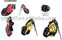 Fashion golf bag/Oem customer's logo/Favorable price