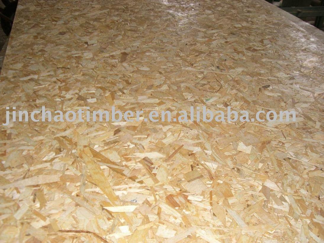 Tablero osb con el mejor precio otros tipos de madera - Precio tablero osb ...