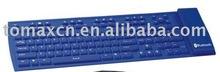 wireless bluetooth flexible keyboard