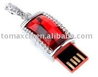 Luxurious Venus Jewelry USB Flash Drive