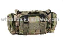 Military Army Fashion Cheap Camo CP Camera Bag