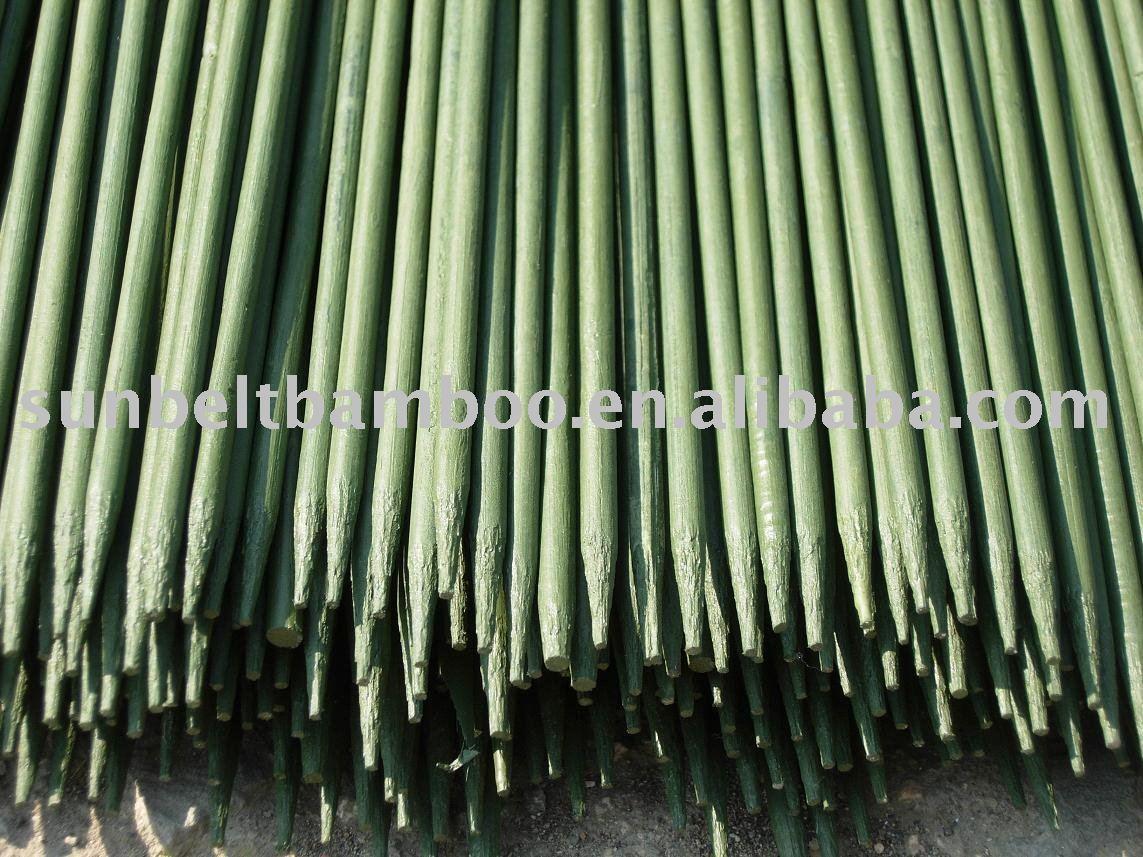 Garden Stick View Garden Stick Sun Bamboo Product