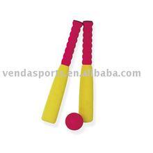Soft Eva foam baseball bat